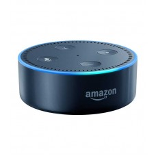 Amazon Echo Dot (2. generace) Black